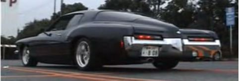Bad Buick