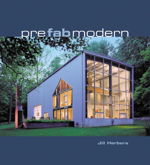 PreFab Modern cover
