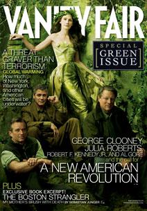 Vanity Fair, March 2006