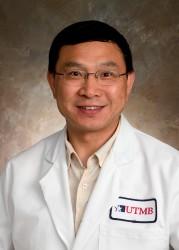 Zhihua Zou, Ph.D.
