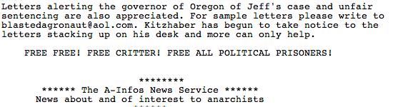 Seltzer's anarchist ad