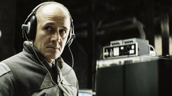 Stasi is listening…