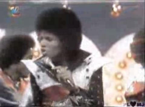 "Michael Jackson, Jackson 5 Variety hour, ""Body Language"""