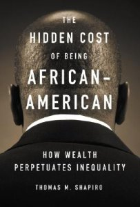 The Hidden Cost of Being African-American cover