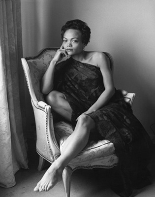 Young Eartha