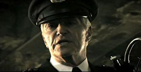 Four-star general, Resident Evil 5