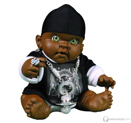 Gangsta Babies: Pookie