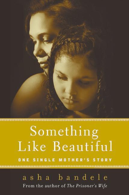 Something Like Beautiful cover