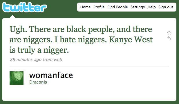 womanface